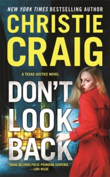 Don't Look Back, Paperback / softback Book