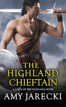 The Highland Chieftain, Paperback / softback Book