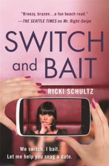 Switch and Bait, Paperback / softback Book