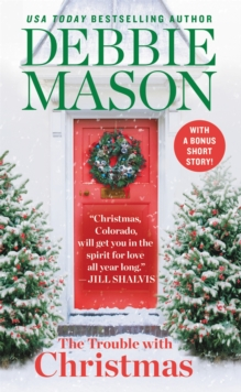 The Trouble With Christmas : Number 1 in series, Paperback / softback Book
