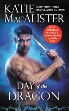 Day of the Dragon : Two full books for the price of one, Paperback / softback Book