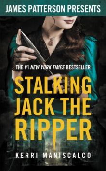 Stalking Jack the Ripper, Paperback / softback Book