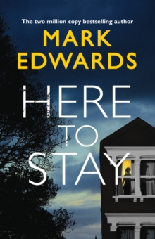 Here To Stay, Hardback Book