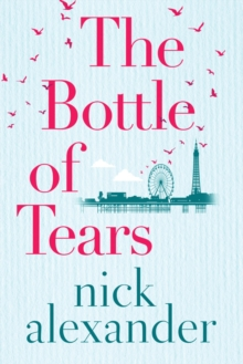 The Bottle of Tears, Paperback / softback Book