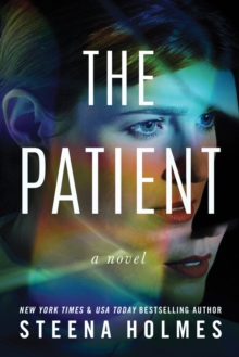 The Patient : A Novel, Paperback / softback Book