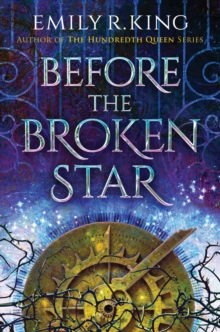 Before the Broken Star, Paperback / softback Book