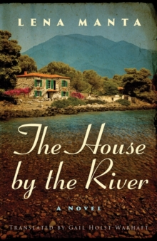 The House by the River, Paperback / softback Book