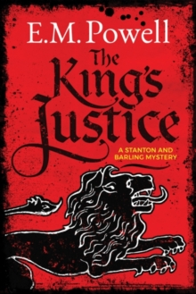 The King's Justice, Paperback Book