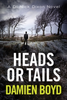 Heads or Tails, Paperback Book