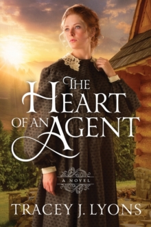 The Heart of an Agent, Paperback / softback Book