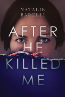 After He Killed Me, Paperback Book