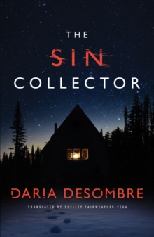 The Sin Collector, Paperback Book