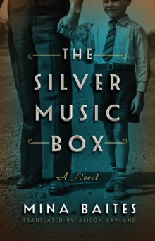 The Silver Music Box, Paperback / softback Book