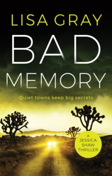 Bad Memory, Paperback / softback Book