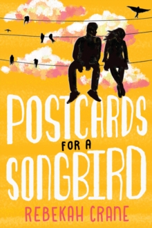 Postcards for a Songbird, Hardback Book