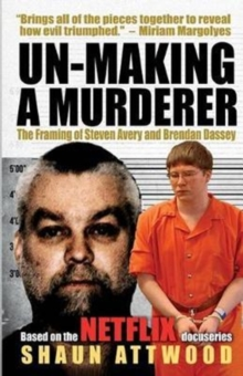 UNMAKING OF A MURDERER, Paperback Book
