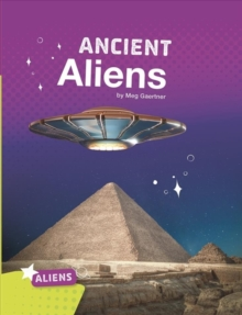 ANCIENT ALIENS, Paperback Book