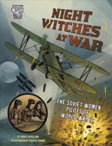 NIGHT WITCHES AT WAR, Paperback Book