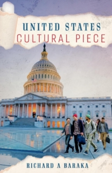 United States Cultural Piece, Paperback / softback Book