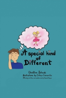 A Special Kind of Different, Hardback Book