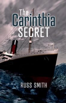 The Carinthia Secret, Paperback / softback Book