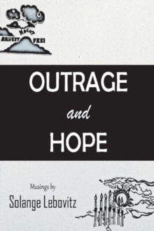 Outrage and Hope, Paperback / softback Book
