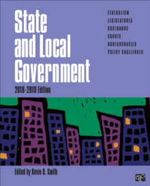 State and Local Government, Paperback / softback Book
