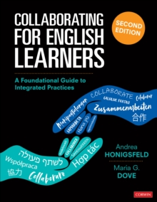 Collaborating for English Learners : A Foundational Guide to Integrated Practices, Paperback / softback Book