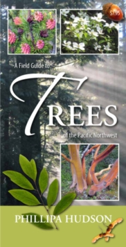 Field Guide to Trees of the Pacific Northwest, Pamphlet Book