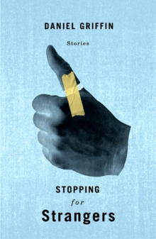 Stopping for Strangers, Paperback Book