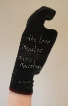 The Love Monster, Paperback Book
