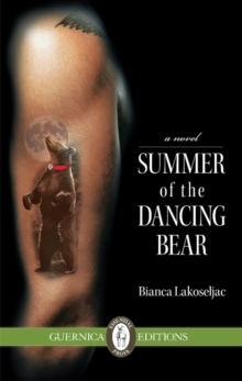 Summer of the Dancing Bear, Paperback Book
