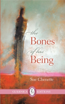 Bones of His Being, Paperback Book
