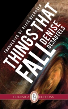 Things That Fall, Paperback / softback Book