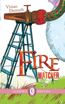 Fire Watcher, Paperback / softback Book
