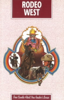 Rodeo West, Paperback / softback Book