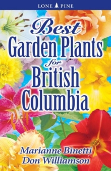 Best Garden Plants for British Columbia, Paperback / softback Book