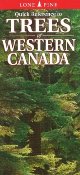 Quick Reference to Trees of Western Canada, Fold-out book or chart Book
