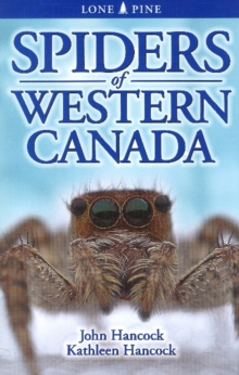 Spiders of Western Canada, Paperback / softback Book