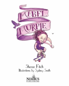 Mabel Murple, Paperback / softback Book