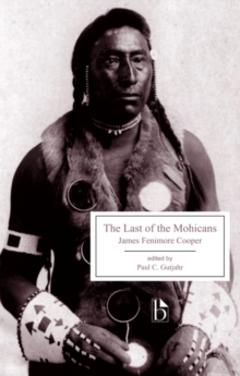 The Last of the Mohicans (1826), Paperback / softback Book