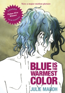 Blue is the Warmest Color, Paperback Book