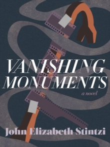 Vanishing Monuments, Paperback / softback Book