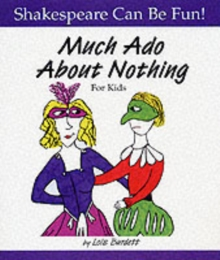 """Much Ado About Nothing"" for Kids, Paperback Book"