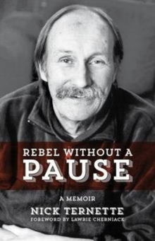 Rebel without a Pause, Paperback / softback Book