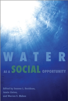 Water as a Social Opportunity, Paperback / softback Book