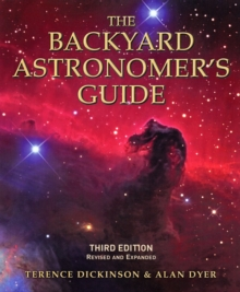 The Backyard Astronomer's Guide, Hardback Book