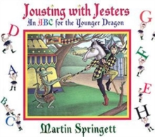 Jousting with Jesters, Paperback / softback Book