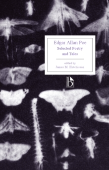 Edgar Allan Poe : Selected Poetry and Tales (19th Century), Paperback Book
