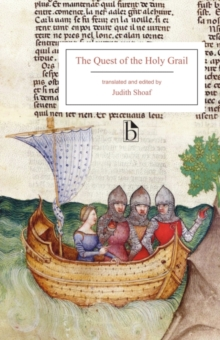 The Quest of the Holy Grail, Paperback / softback Book